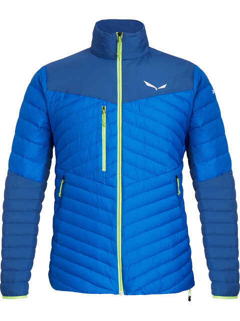 Salewa Ortles Light 2 Down Jacket Men true blue